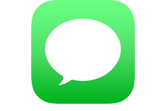 iMessage: Message who you want, how you want