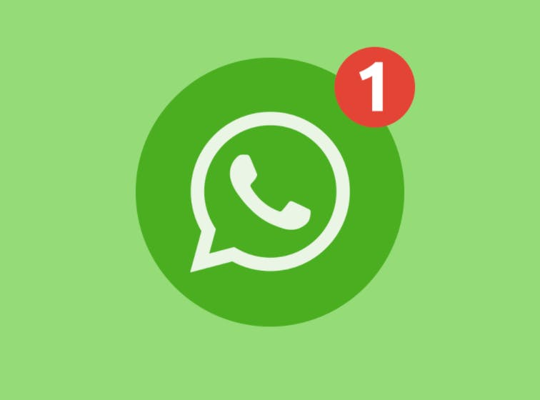 WhatsApp: Simple. Secure. Reliable messaging