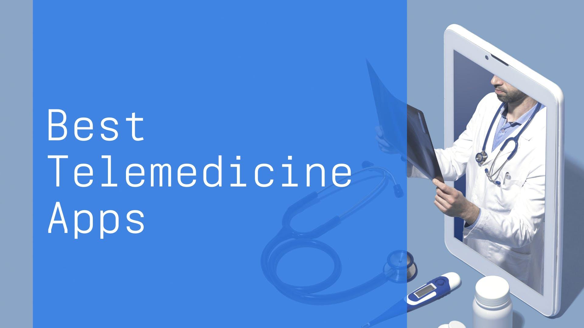 Best Telemedicine Apps & Software Platforms for Providers